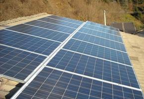 Taglia Impianto fotovoltaico: 2,99 Kwp Località: Casto (Brescia) Moduli utilizzati: Rec 235wp Inverter utilizzati: Solarmax