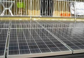 Taglia Impianto fotovoltaico: 3 Kwp Località: Preseglie (Brescia) Moduli utilizzati: Torri solare 235wp Inverter utilizzati: Power One
