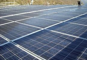 Taglia impianto fotovoltaico: 40 Kwp Località: Roè Volciano (Brescia) Moduli utilizzati: REC 235wp Inverter utilizzati: Fimer