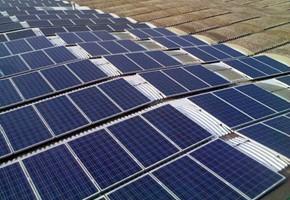 Taglia impianto fotovoltaico: 16 Kwp Località: Rodengo Saiano (Brescia) Moduli utilizzati: LINUO 235wp Inverter utilizzati: Solarmax