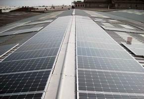 Taglia impianto fotovoltaico: 50 Kwp Località: Brescia Moduli utilizzati: Solon 295wp Inverter utilizzati: Solarmax